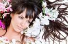 Маски для волос перед зимней свадьбой
