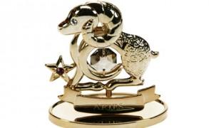 Свадебный гороскоп для Овна