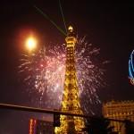 Увидеть Париж и... встретить Новый год в свой медовый месяц - отличный план для романтиков