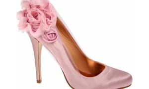 Выкуп туфельки невесты