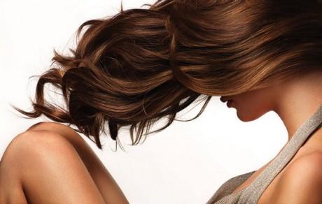 Подпитай волосы