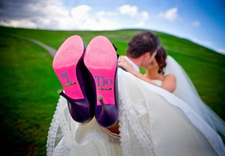 Как не опьянеть на собственной свадьбе