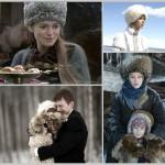 Голова невесты должна оставаться в тепле. А головной убор на зимней свадьбе может стать лучшим украшением, чем фата
