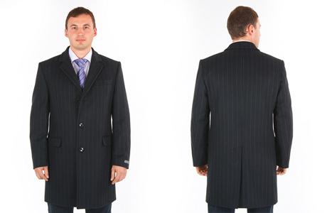 Пальто от Lagerfeld