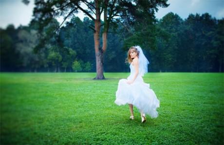 Сбежавшая невеста: любви не было, нет и не будет