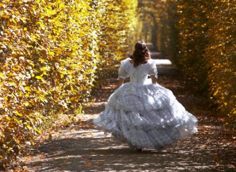Сбежавшая невеста со свадьбы