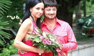 Свадьба Миши Галустяна