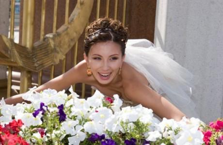 Смейся и выйдеш замуж