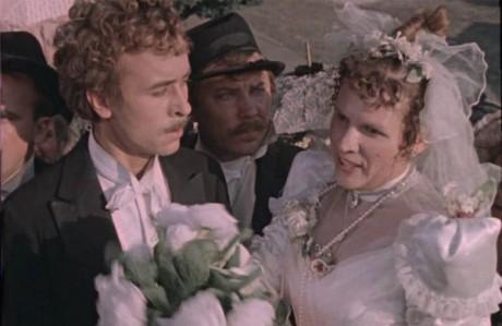 Фильмы о свадьбе За двумя зайцами