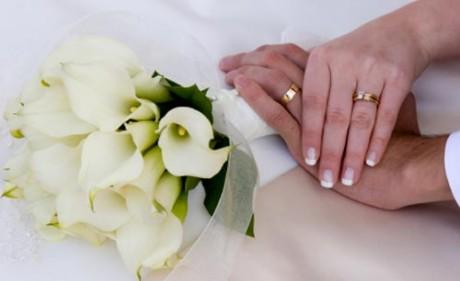 Свадебная статистика уходящего 2011 года