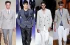 Свадебная мода для мужчин 2012