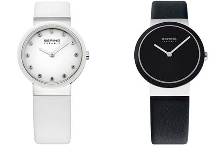 Свадебный подарок - часы Bering