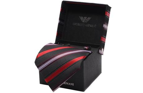Галстук для жениха от Armani
