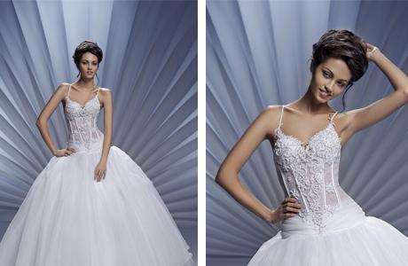 Свадебное платье Erline в Киеве