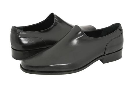 Туфли для жениха от Calvin Klein