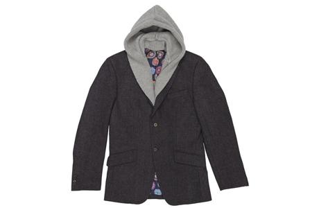 Мужское пальто Desigual