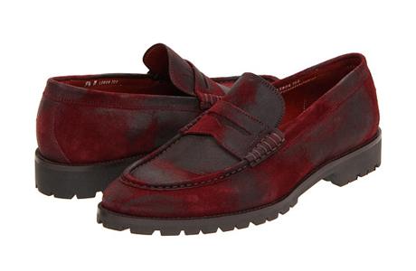 Туфли для жениха от Donald J Pliner