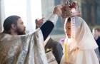 Узнай, в каких храмах Киева проводят венчание