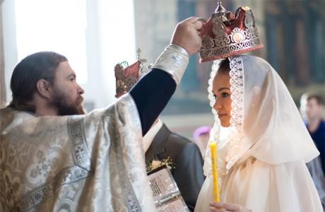 Венчание в Киеве