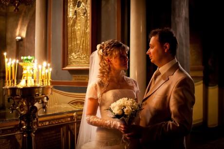 Венчание без регистрации брака в ЗАГСе