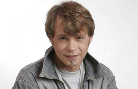 Владимир Левкин женится