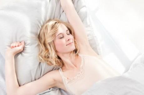 Сон против усталости