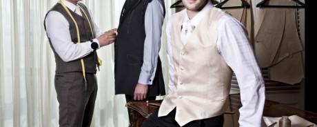 Свадебный жилет для жениха