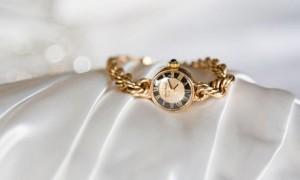 Часы для невесты