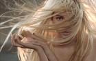 Как невесте уберечь себя от «электрических» волос?