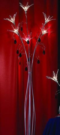 Подарок на свадьбу - торшер Lussole