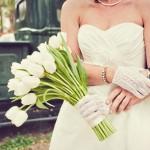 Даже аксессуары способны подчеркнуть стиль свадьбы