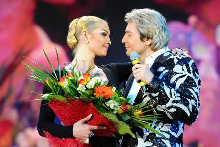 Басков и Волочкова поженятся