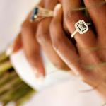 Бриллиант или сапфир - выбирай на свой вкус!