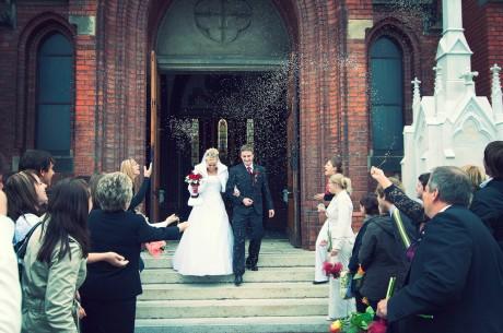 Роли на свадьбе