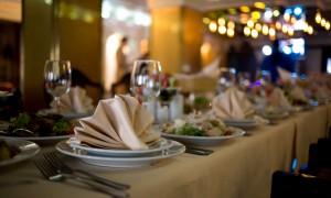 Инструкция по выбору ресторана для свадьбы