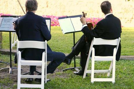 Музыка на свадьбе - эконом-вариант