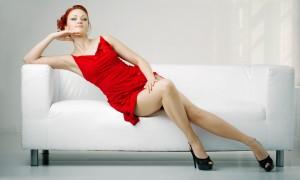 Модное платье за 20 минут