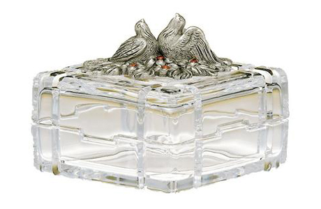 Шкатулка для драгоценностей Les Etains du Prince
