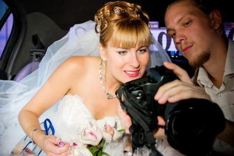 Стоимость услуги свадебного фотографа
