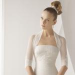 Выбирай оригинальное украшение для свадебной прически