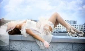 Надевать ли нижнее белье невесте