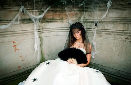 Дата свадьбы в январе 2012