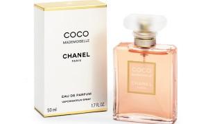 Женские духи Chanel Coco Mademoiselle