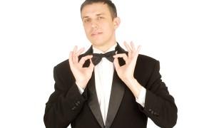 Мужские костюмы: серия эконом-класса