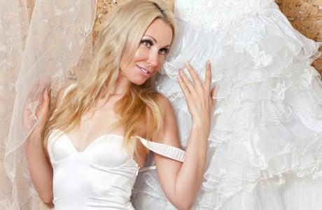 Подбери свадебное платье напрокат по цене