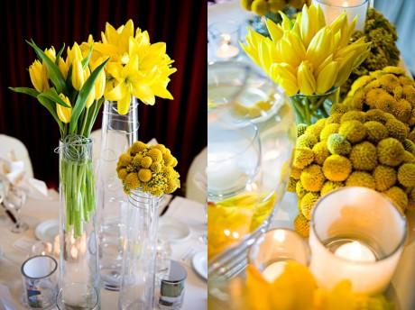 Желтый притягивает богатство