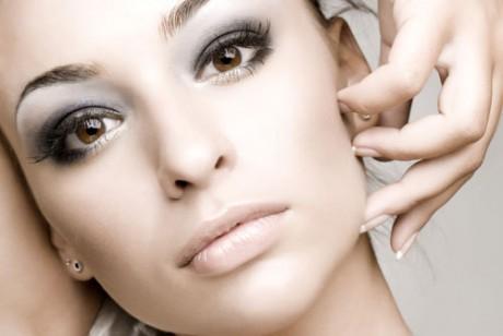 Февральский макияж