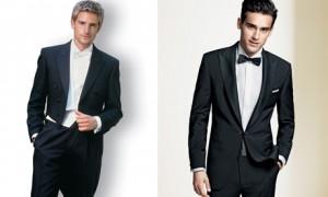 Мужские свадебные костюмы