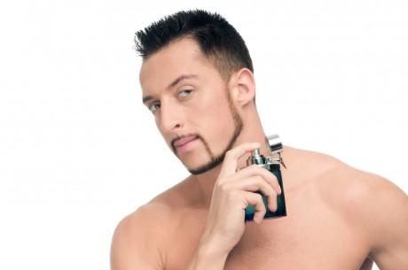 Как подобрать парфюм для жениха
