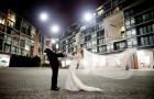 Сколько свадеб сыграли в Киеве в 2011 году?